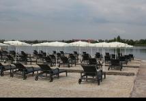 Пляжно-ресторанный комплекс «Лобстер» 2